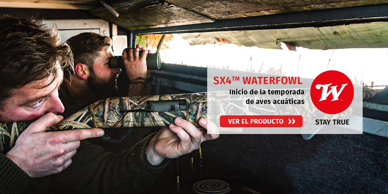 SX4 Waterfowl